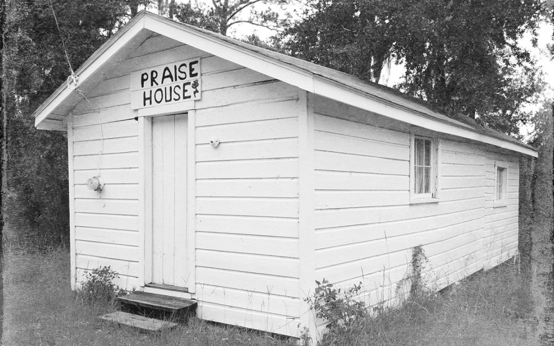 History of a Praise House