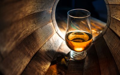 What Comes First – the Bourbon or the Whiskey?