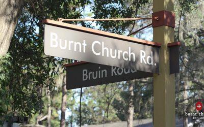 Why Burnt Church?