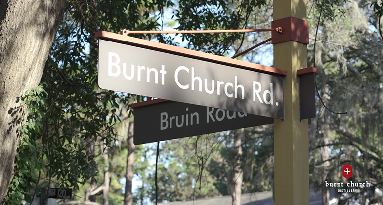 Why Burnt Church?