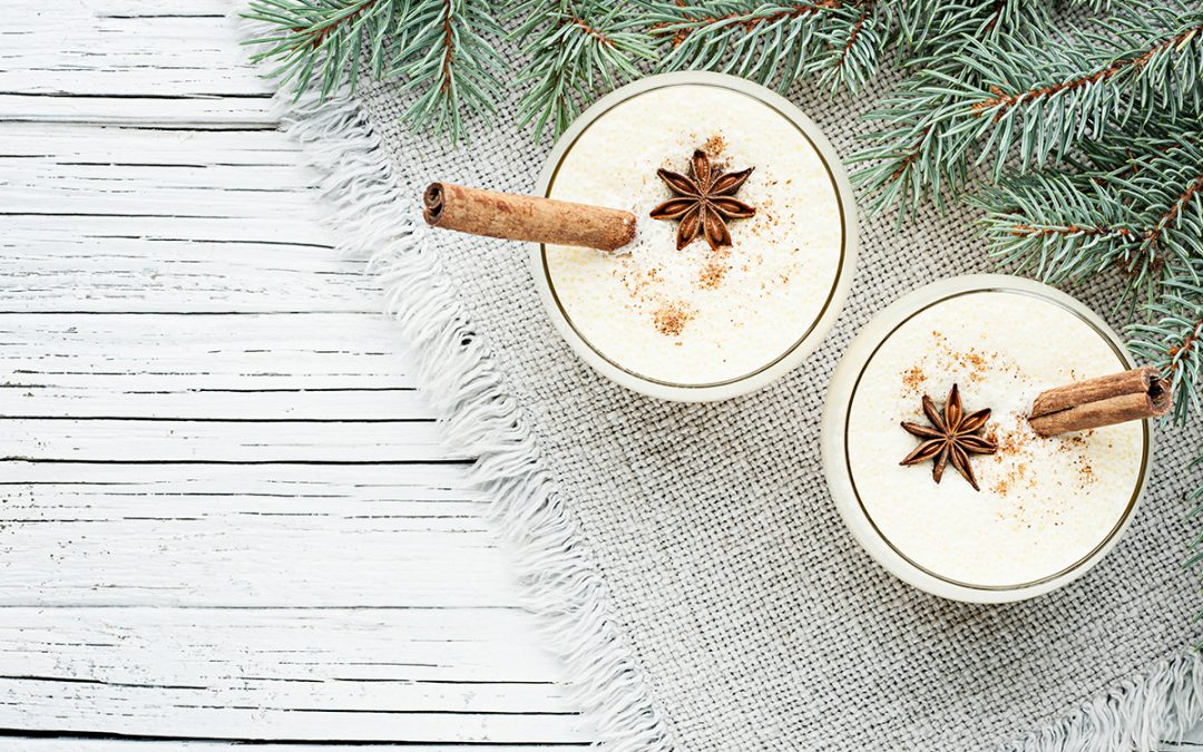 Five Festive Bourbon Holiday Cocktails