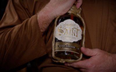 Sippin' Saint Moonshine