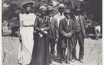 A Note on Juneteenth